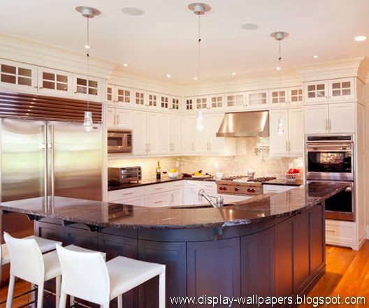 Best Kitchen Designs In The World: C Shaped Kitchen Designs Photo Gallery