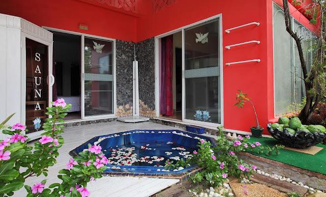 Khunh cảnh tại biệt thự An Hòa Residence Vũng Tàu