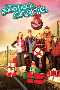 Watch Good Luck Charlie, It's Christmas! Online Free in HD