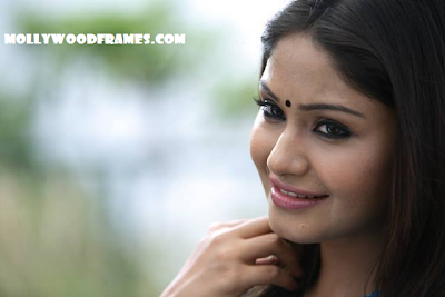 Shritha Sivadas in Hangover movie