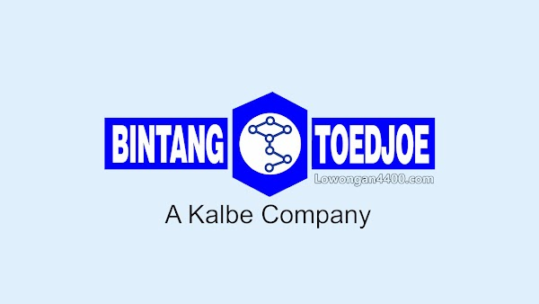 Lowongan Kerja PT Bintang Toedjoe Bulan Agustus 2020