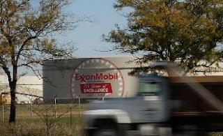 La petrolera Exxon Mobil