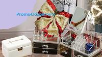 Logo Songmics Giveaway di Natale: vinci gratis cofanetti portagioie e portacosmetici