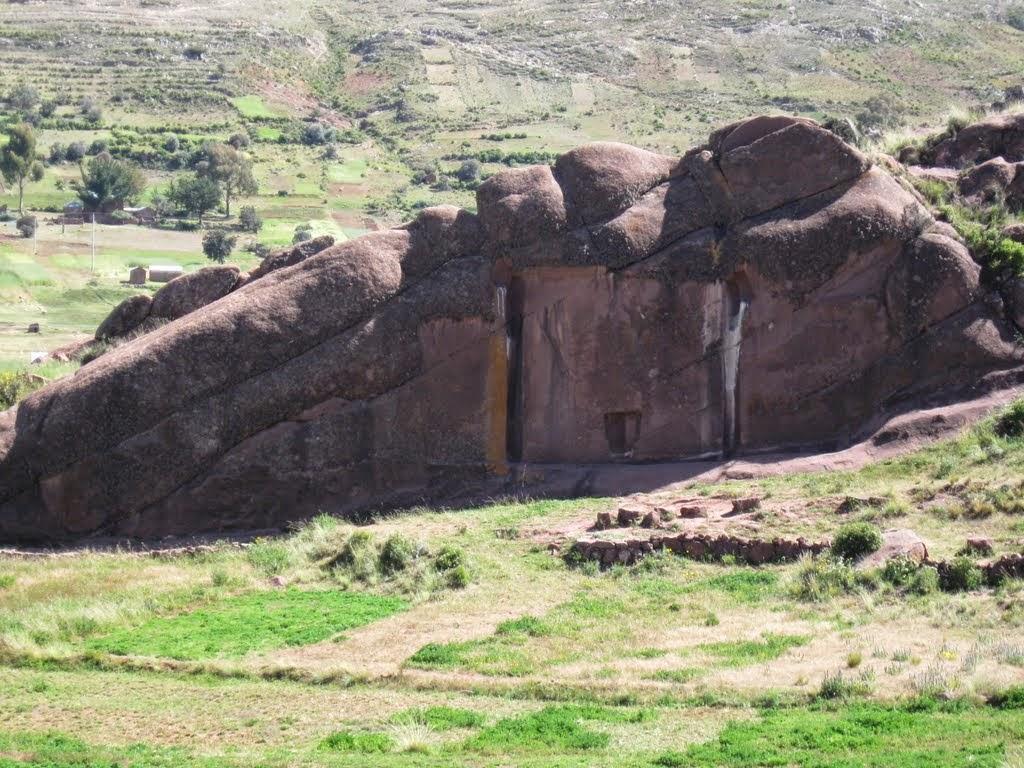 Misteri Aramu Muru Portal Kuno Menuju Dunia Lain Paling Aneh Unik