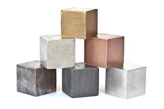 Metallerin Özellikleri Nelerdir?