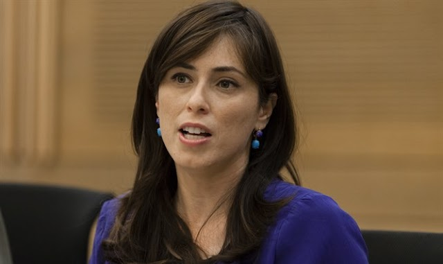 Hotovely: Enough of Liberman's scare tactics
