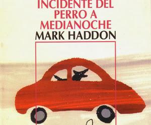 """""""El curioso incidente del perro a medianoche"""", de Mark Haddon"""
