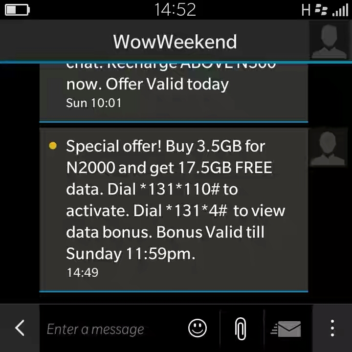How To Subscribe For The New MTN  Wow Weekend. price in nigeria