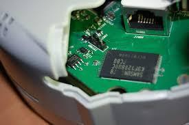 Mikrotik SXT Freezing Ethernet Port Problem Solved -