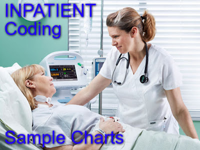 Sample report for Inpatient Coding Training