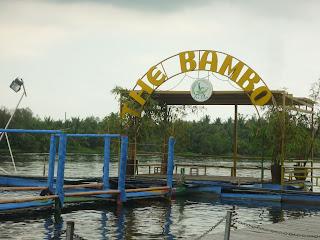 Khu du lịch Tre Việt
