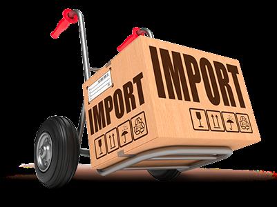 Obtendo meu como vender produtos importados legalmente para trabalhar