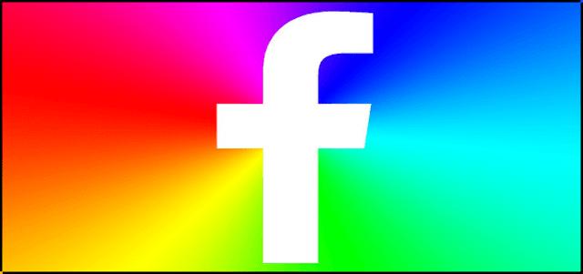 تغيير الوان الفيسبوك و تحميل الفيس بوك الذهبي الاحمر الوردي الاخضر للاندرويد
