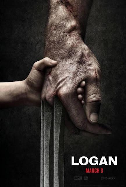 Film Logan (2017)