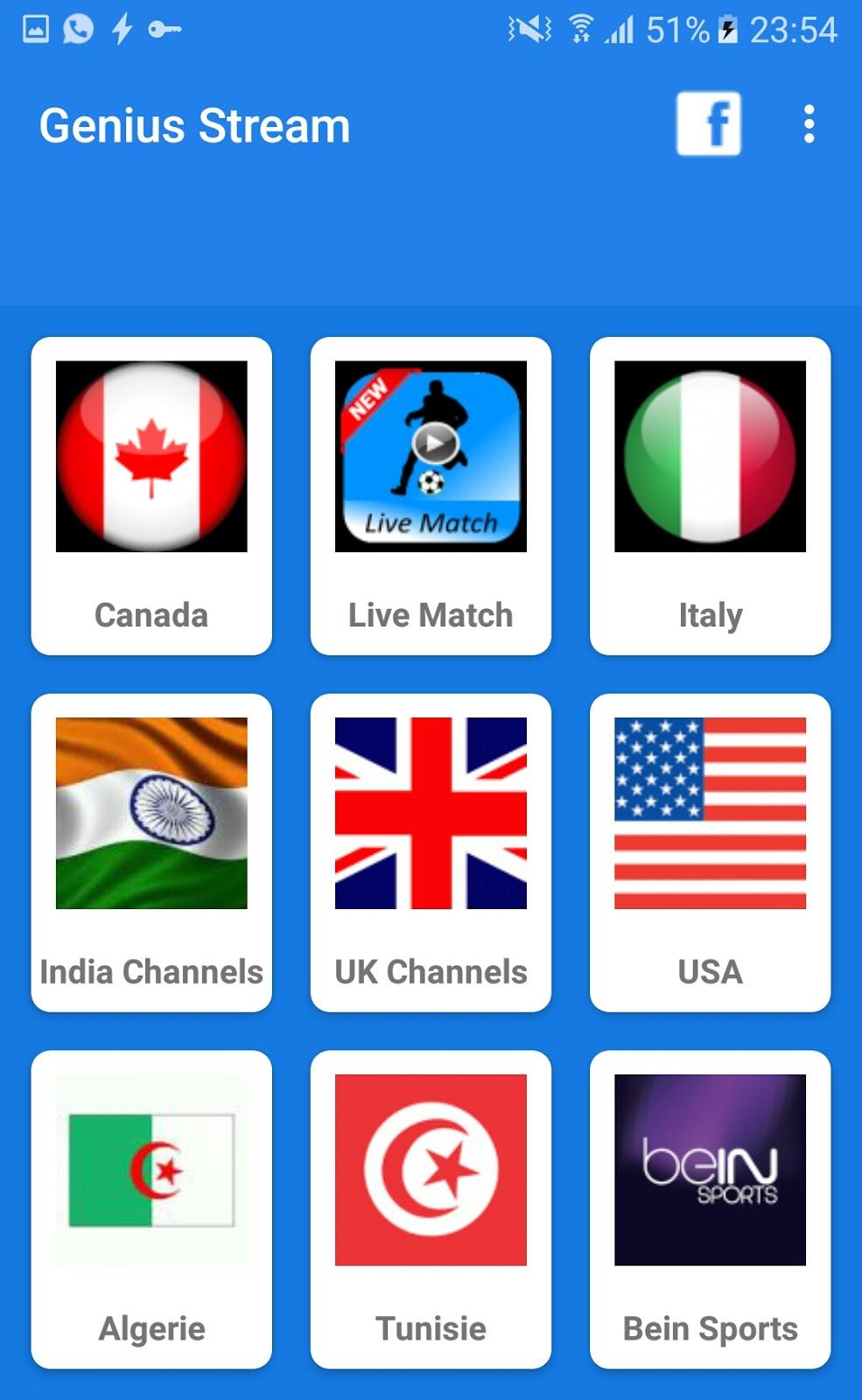 Genius stream apk free download