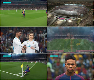 PES 2018 GreenPatch V2.0 AIO
