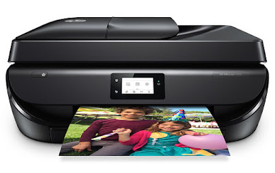 HP OfficeJet 5264 Drivers Download