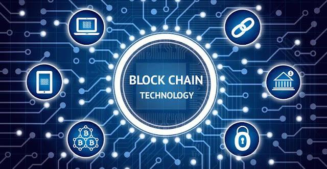 COME INVESTIRE NELLA TECNOLOGIA BLOCKCHAIN
