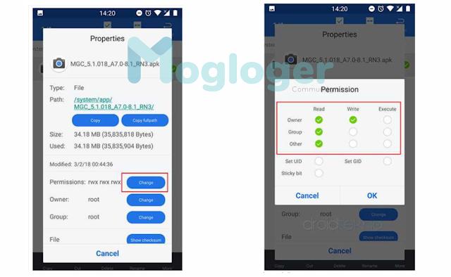cara memasang aplikasi android ke system