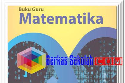 Buku Siswa Matematika Kelas 12 (XII) Revisi 2018 Kurikulum 2013