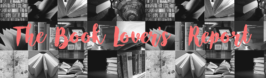 The Book Lover's Report