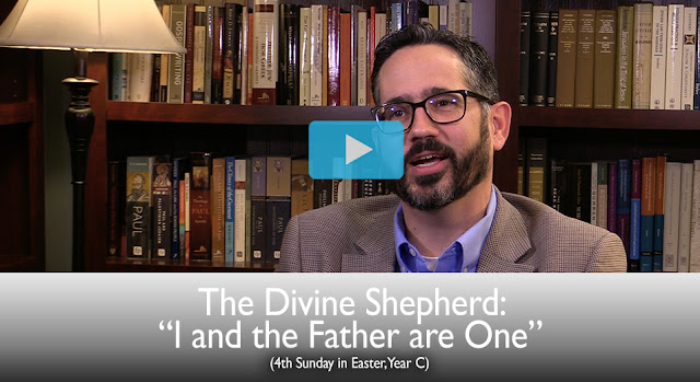 The Mass Readings Explained -- The Divine Shepherd