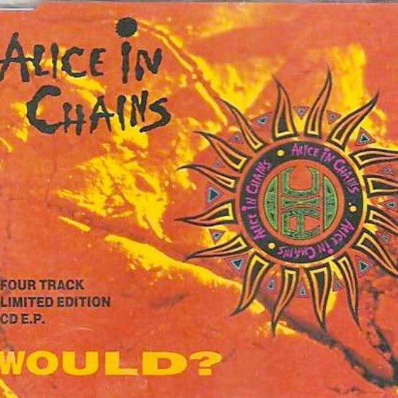 Would?. Alice in chains