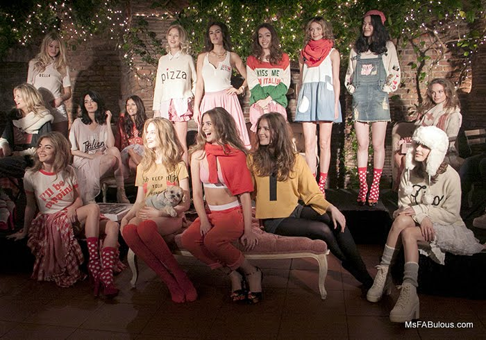wildfox couture 2015