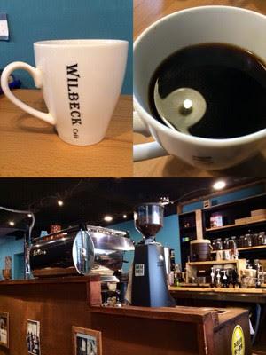 WILBECK cafe