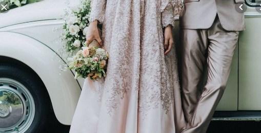 Tips Memilih Gaun Pengantin Sesuai Konsep Pernikahan
