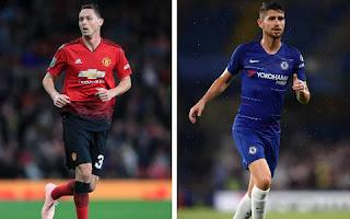 مشاهدة مباراة مانشستر يونايتد وتشيلسي  بث مباشر اليوم 20-10-2018 Manchester United vs Chelsea Live