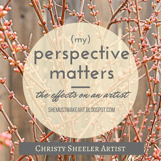 my perspective matters the effects on an artist christy sheeler she must make art blogspot 2016