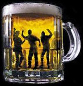 Los preparados de la gota de la dependencia alcohólica de