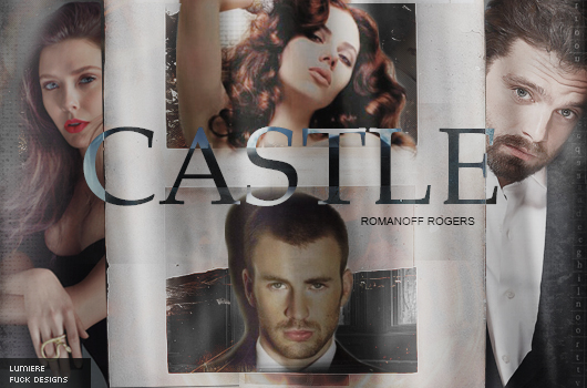 CF | Castle (Romanoff Rogers)