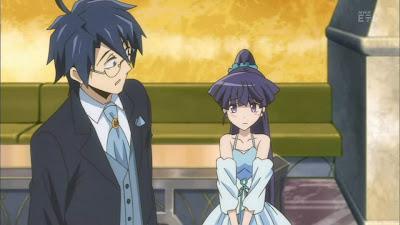 Log Horizon Episode 11 Subtitle Indonesia - Anime 21