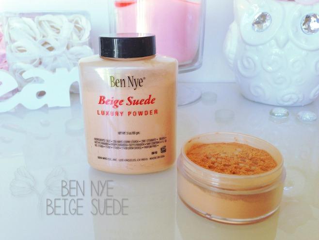 Beautyexcel Ben Nye Luxury Face Powders