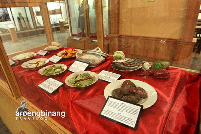 museum gudang ransum sawahlunto