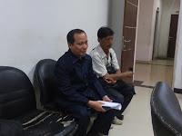 ADA YANG TERUSIK !, Kritisi Penerimaan Siswa Baru, Wakil Rakyat PKS Diancam Bunuh