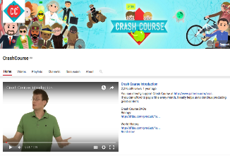 7 Excellent YouTube Channels for Social Studies Teachers ...