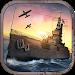Tải Game Tàu Chiến Thái Bình Dương Ships of Battle Hack Full Tiền Vàng Cho Android