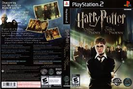 Tips Bermain Harry Potter And THe Order Of The Phoenix PS2