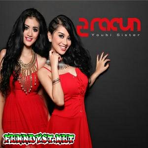 2 Racun Youbi Sister - 2Racun Youbi Sister (2014) Album cover