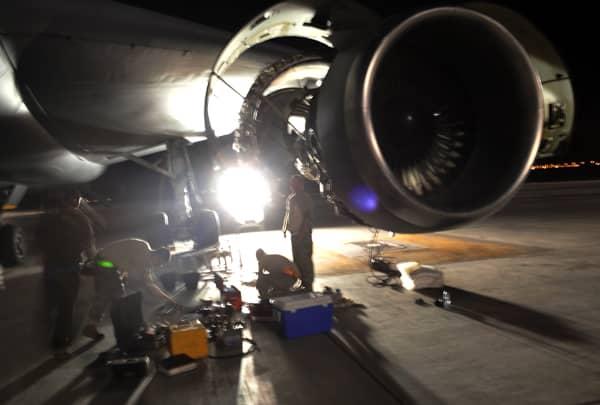 teknisi pesawat