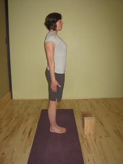 pln yoga studio  pamela nelson june  pose of the month
