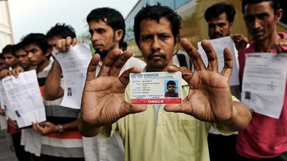 """""""Pelarian Rohingya: Jauh Sekali Membenci, Cuma Berhati-Hati"""" - Jawapan Buat Ustaz """"Checkmate"""""""