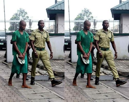 Ifeanyi Dike, UNIPORT student slumps in court
