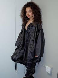 """Trip"" New Song By Ella Mai"