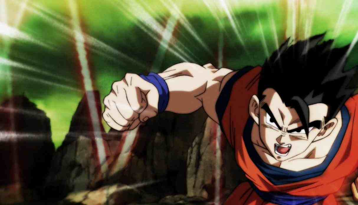 Dragon Ball Super Capitulo 124