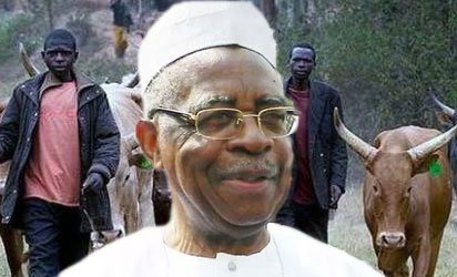 TY Danjuma's People Reveal How Soldiers Aided Killer Herdsmen