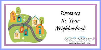 Breezers In Your Neighborhood - January Events #SBreeze17